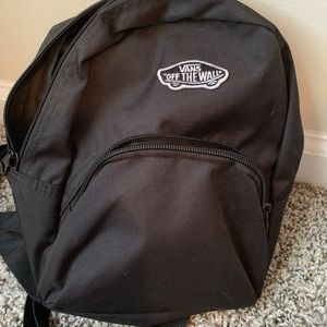 Vans OTW Mini bookbag